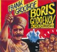Boris Godoenov - Groothof, Frank