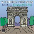 Complete Piano Trios - Altenberg Trio Wien