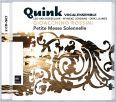 Petite Messe Solennelle - Quink Vocal Ensemble