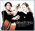 Pianotrio  /  Pianotrio 1 - Devich Trio