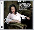 Sonata No. 2  /  Complete 24 Preludes - Petkova, Marietta