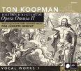 Opera Omnia II - Juengste Gericht - Koopman, Ton & The Amsterdam Baroque Orchestra