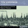 Opera Omnia. Buxtehude komplett 29 CD + 1 DVD - Koopman, Ton / Amsterdam Baroque Orchestra