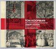 Symfoni 97 & 98 - Koopman, Ton / Amsterdam Baroque Orchestra