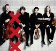 Candybox - Matangi Quartet