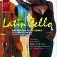 Latin Cello Sound - Simon/24 Virtuoso Cellists
