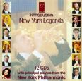 Cala Sampler - New York Philharmonic