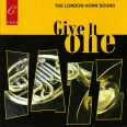 Give It One / london Horn Sound - Simcock/london Horn Sound Big Band