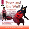 Peter And The Wolf / the Young Person's Guide ... / ... - Kingsley/lso