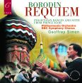Requiem  /  Polovtsiska danser - Simon, Geoffrey