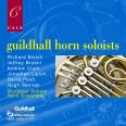 Guildhall Horn Soloists - Guildhall Horn Soloists