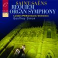 Saint-saens:requiem - Simon/hertfordshirechoral/london Phil.orch.