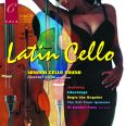 Latin Cello Sa-cd - Simon/london Cello Orchestra