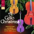 Cello Christmas Sa-cd - Simon/london Cello Orchestra/choir Of Clare Coll.
