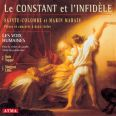Works for viola da gamba duo - Les Voix Humaines