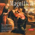 Magnificat: Two centuries of French organ verses - Préfontaine, Yves-g./coutourier, Jean-pierre