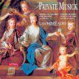 Private Musick - Les Boréades