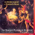 A Baroque Christmas - Sinclair/jarvis/jeay/pierre/gay