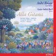 Alla Gitana - Moisan, André/baril, Louise-andrée