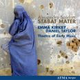 Stabat Mater - Kirkby, Emma / Taylor, Daniel / Theatre of Early Music