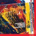 Panneton /  Demers /  Lesage  / Evangelista - Vaillancourt/nouvel  Ensemble Moderne