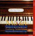 Mozart: Piano sonatas vol. II - Sémerjian, Ludwig