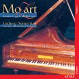 Mozart: Piano sonatas vol. III - Sémerjian, Ludwig