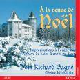 A la venue de Noël - Gagné, Dom Richard
