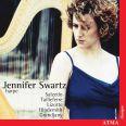 Jennifer Swartz - harp - Swartz, Jennifer
