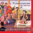 Constantinople - Tabassian, Kiya/constantinople