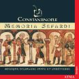 Jewish & Christian music from Spain - Constantinople