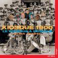Kiosque 1900 - Trudel, Alain/la Kiosque à Musique