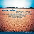 Arvo Pärt: Stabat Mater - Taylorstudio De Musique Ancienne De Montréal