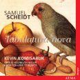 Scheidt: Tabulatura Nova - Komisaruk, Kevin