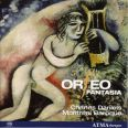 Orfeo Fantasia - Daniels, Charles/montréal Baroque