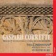 Gaspard Corrette: Messe du 8e ton pour l'orgue… - Préfontaine, Yves-g.