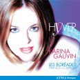 Hyver - Gauvin/colpron/les Boréades