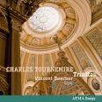 Trinitas - Boucher, Vincent
