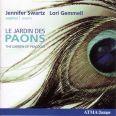 The Garden of Peacocks  (Music for 2 harps) - J.swartz/l.gemmell