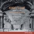 Handel's Harp - Eilander/sieden/stubbs/seattle Baroque Orchestra