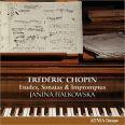 Etudes, Sonatas & Impromptus - Fialkowska