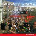 I Mercanti Di Venezia - Bande Montreal Baroque