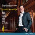 French Organ Music - Champion