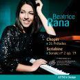 26 Préludes / sonate Nr 2 Op. 19 - Rana, Beatrice