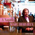 A Napoli - Italian Popular Songs - Marc Hervieux