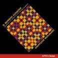 Stråkkvartett 8-12 - Molinarikvartetten