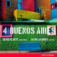 4 Buenos Aires - Denis Plante/david Jacques
