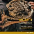 Concertos for horn   Concerto for bassoon - Les Violons du Roy