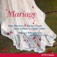 Mariage - Hervieux, Marc / Gauvin, Karina