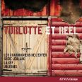 Turlutte et reel - Les Charbonniers de l'Enfer / La Nef / Susie LeBlanc